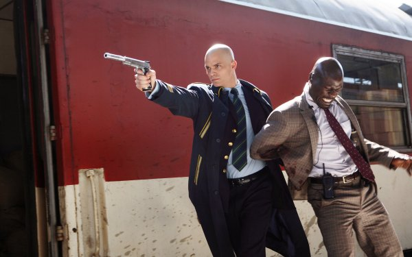 Movie Hitman Agent 47 Timothy Olyphant HD Wallpaper | Background Image