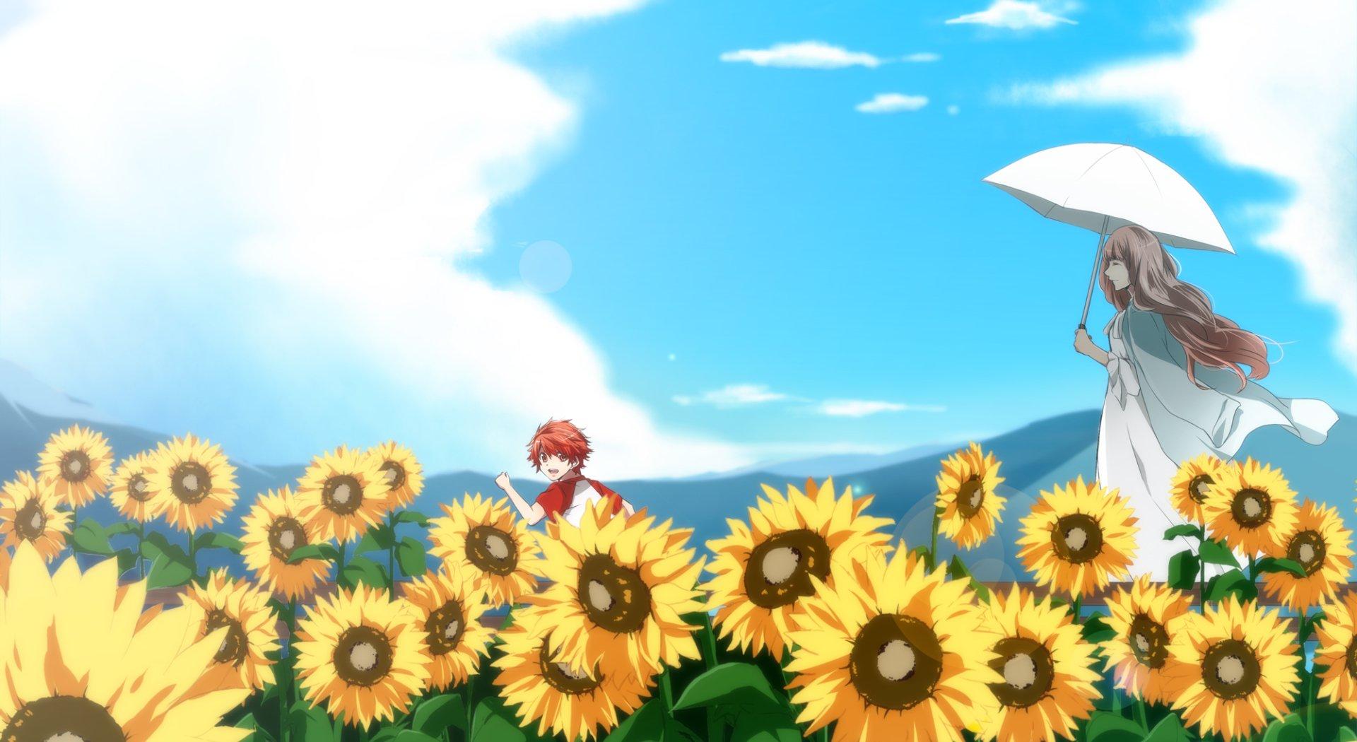 Anime - Uta No Prince-sama  Ittoki Otoya Wallpaper