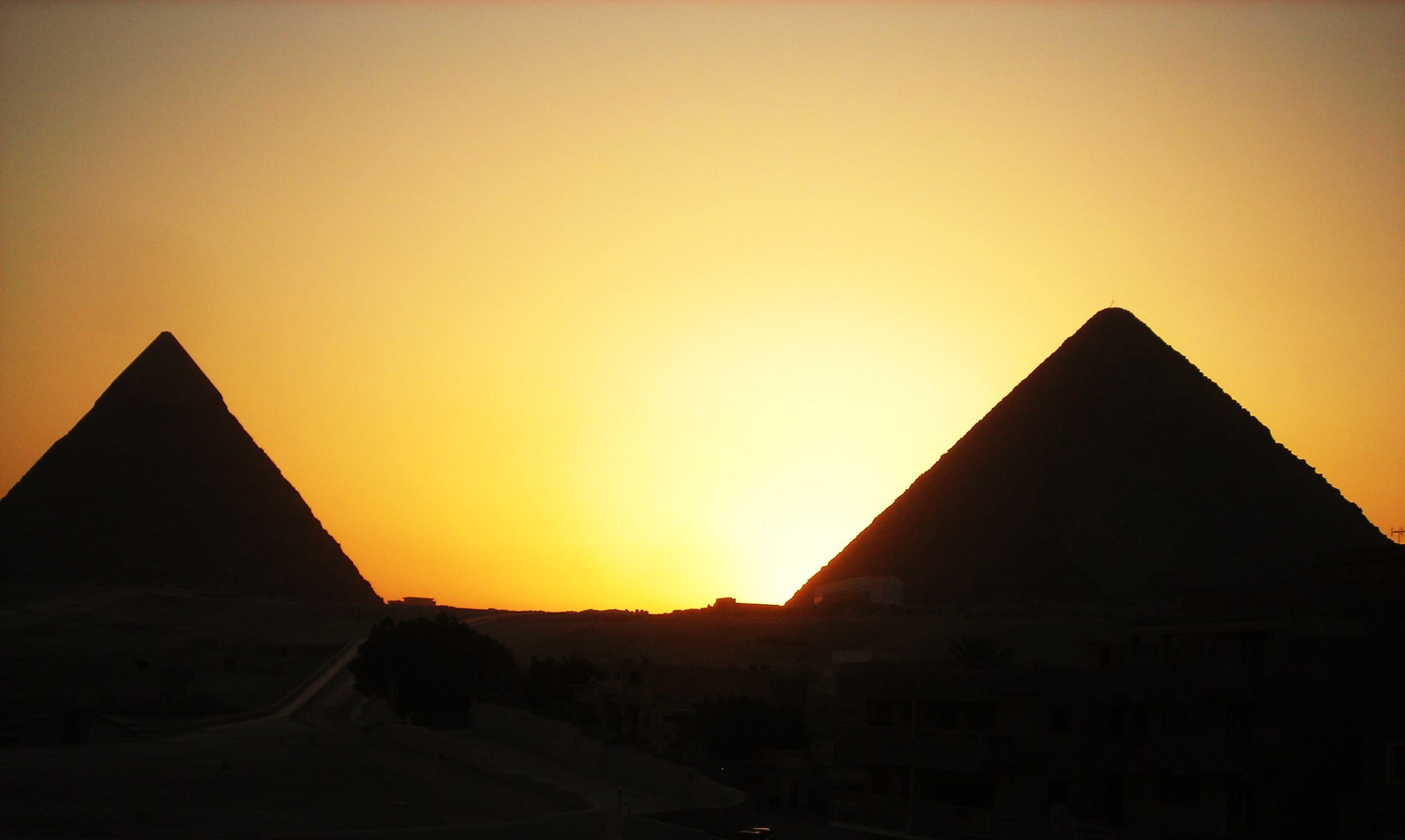 pyramid background - photo #25