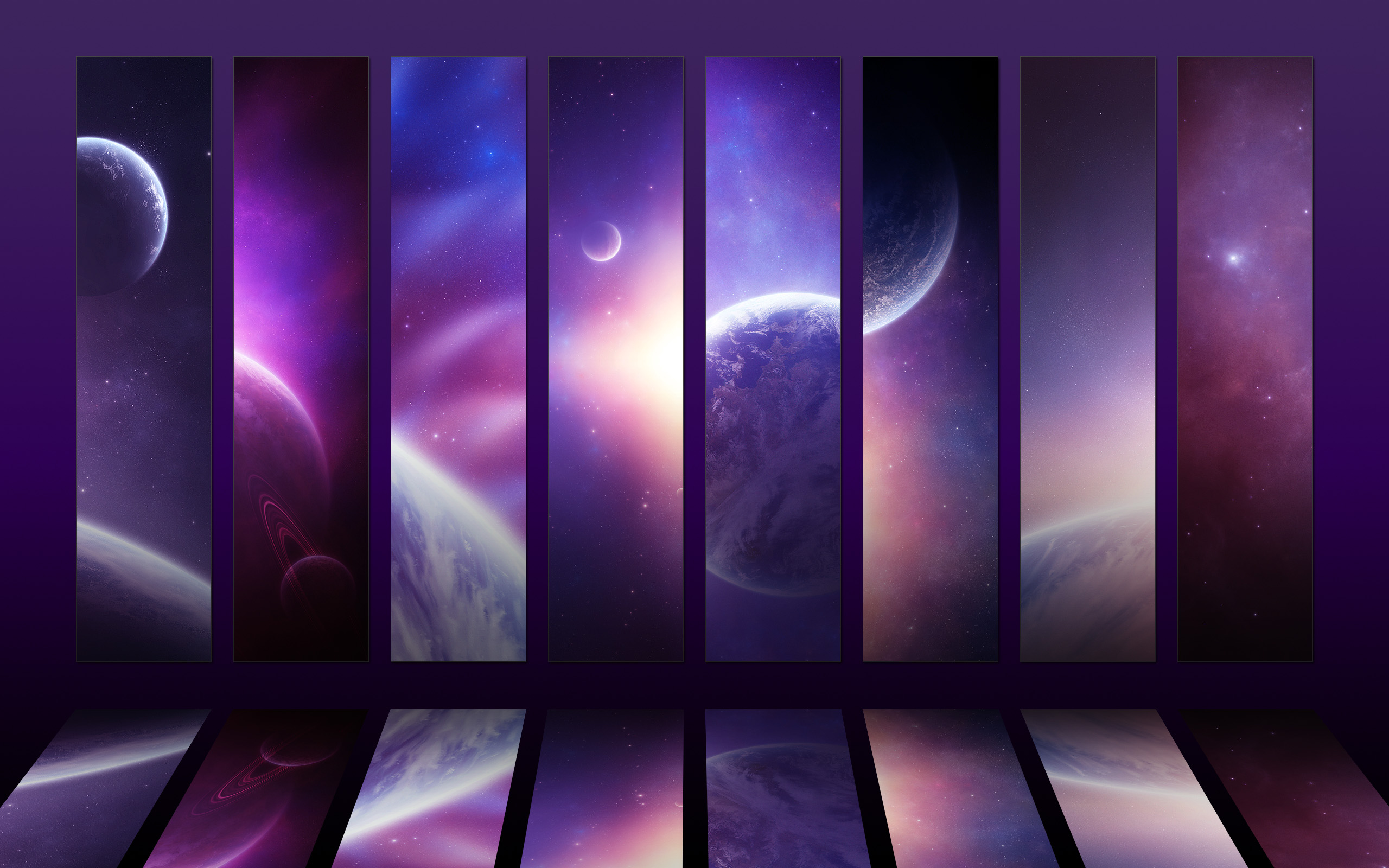 planets full hd wallpaper and background image | 2560x1600 | id:83517