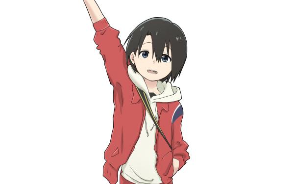 Anime Koe No Katachi Yuzuru Nishimiya HD Wallpaper | Background Image