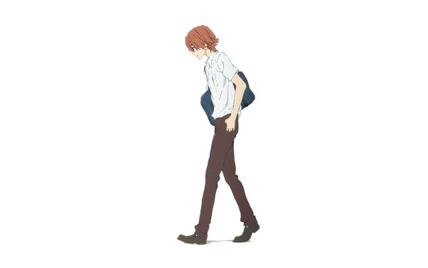 Anime Koe No Katachi Satoshi Mashiba HD Wallpaper | Background Image