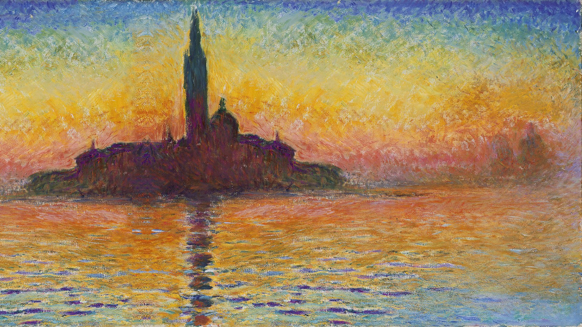 13 Wallpapers By Claude Monet Wallpaper Abyss