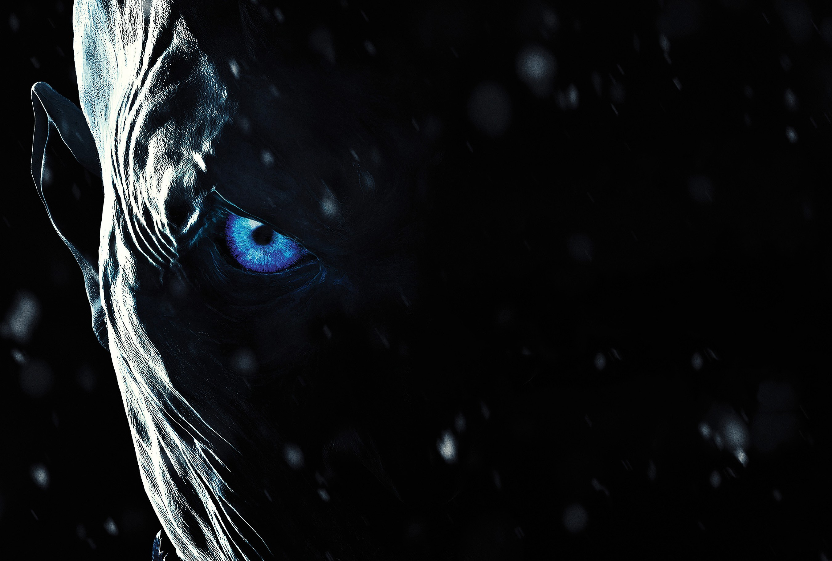 18 White Walker Hd Wallpapers Background Images Wallpaper Abyss