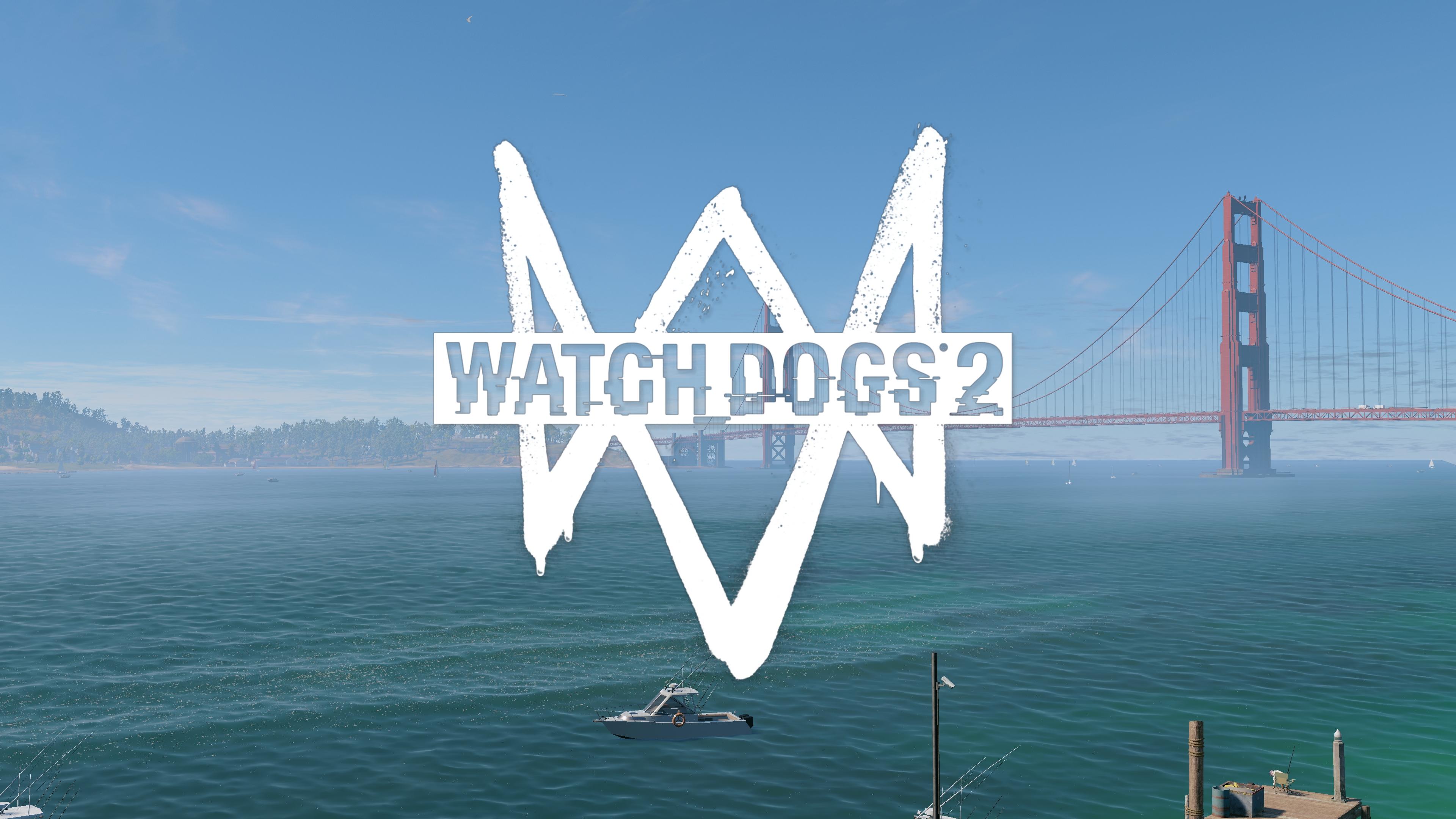 Watch Dogs 2 4k Ultra Hd Wallpaper Background Image 3840x2160