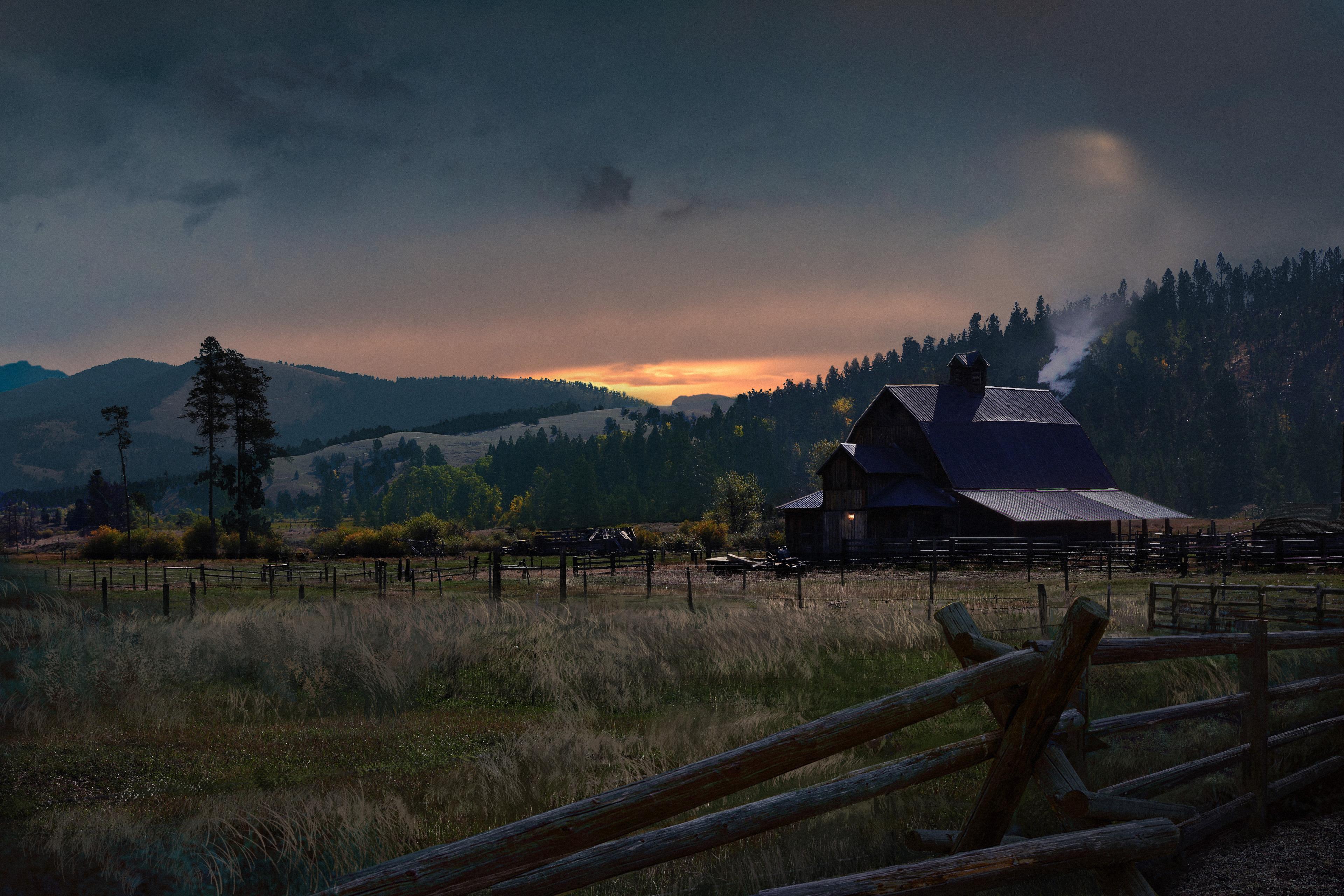 Far Cry 5 Wallpaper 4k: Far Cry 5 4k Ultra HD Wallpaper