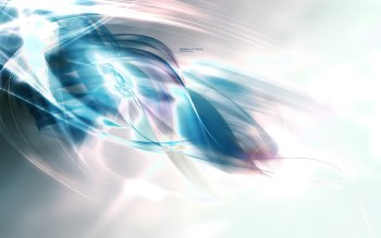 Abstract - Blue Wallpapers and Backgrounds ID : 83807