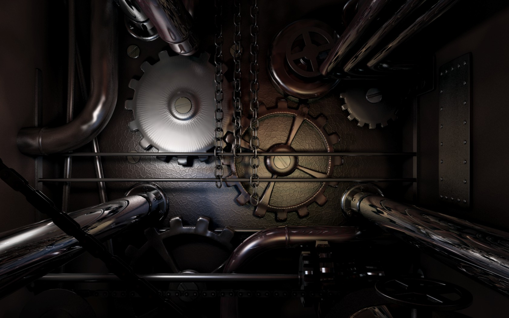 Hardware Wallpaper And Background Image 1680x1050 Id