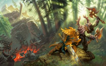 Video Game - World Of Warcraft Wallpapers and Backgrounds ID : 83909