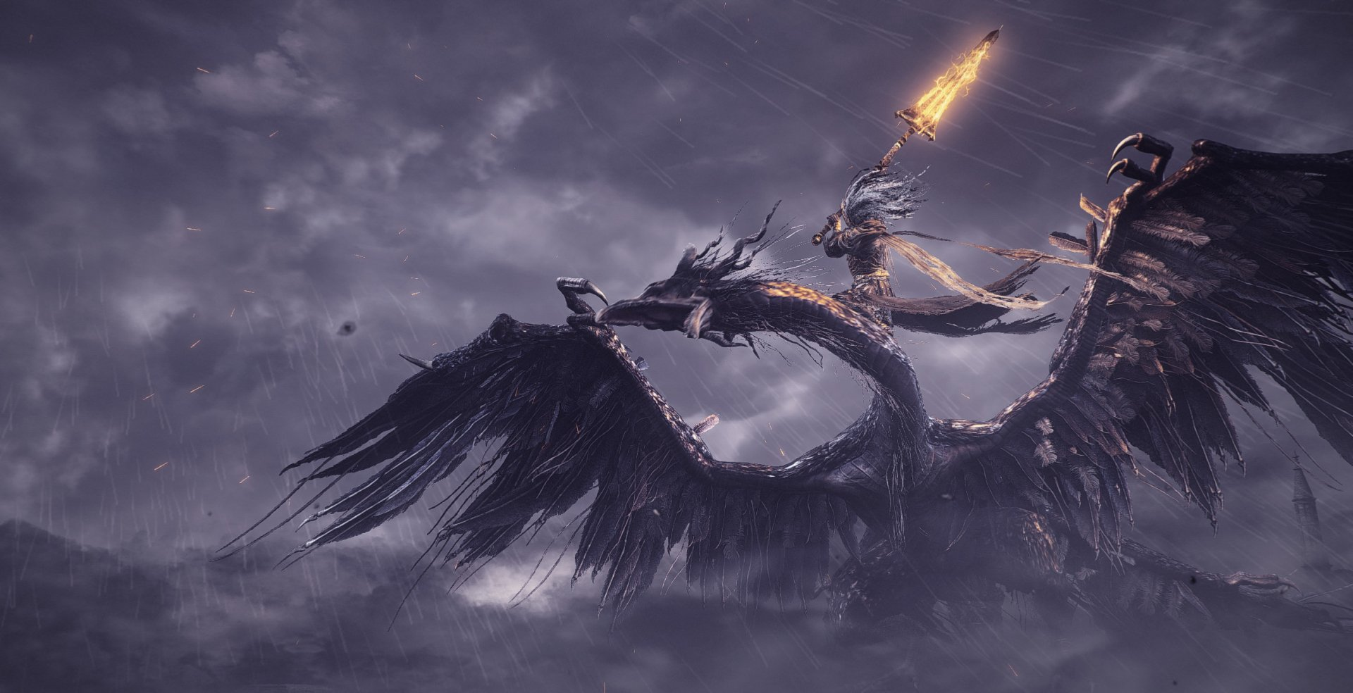 Video Game - Dark Souls III  Wallpaper