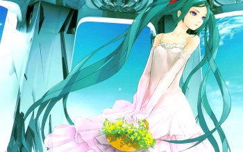 Anime - Vocaloid Wallpapers and Backgrounds ID : 84037