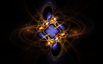 Abstract - Fractal Wallpapers and Backgrounds ID : 84157