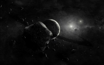 Sci Fi - Space Wallpapers and Backgrounds ID : 84289