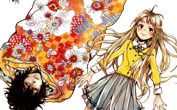 Anime Warashibe Tantei Numa Shichirou Shichirou Numa HD Wallpaper | Background Image