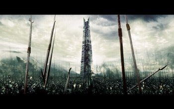 Movie - The Lord Of The Rings: The Two Towers Wallpapers and Backgrounds ID : 84317
