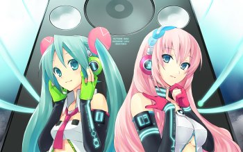 Anime - Vocaloid Wallpapers and Backgrounds ID : 84427