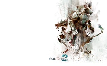 Video Game - Guild Wars 2 Wallpapers and Backgrounds ID : 84477