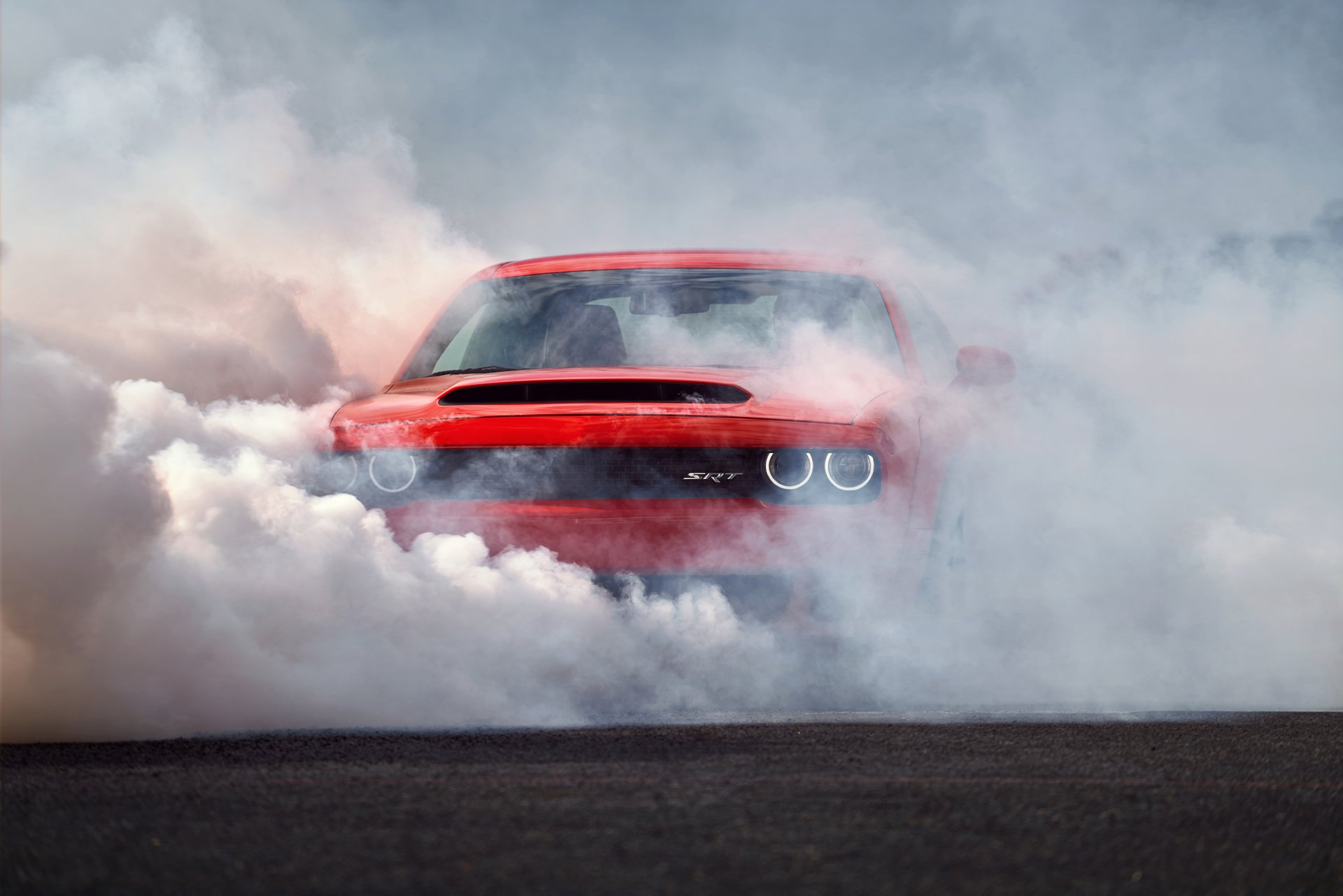 Vehicles - Dodge Challenger SRT Demon  Vehicle Car Muscle Car Mopar Dodge Challenger SRT Dodge Challenger Dodge Wallpaper