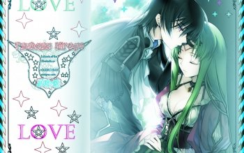 Anime - Code Geass Wallpapers and Backgrounds ID : 84565