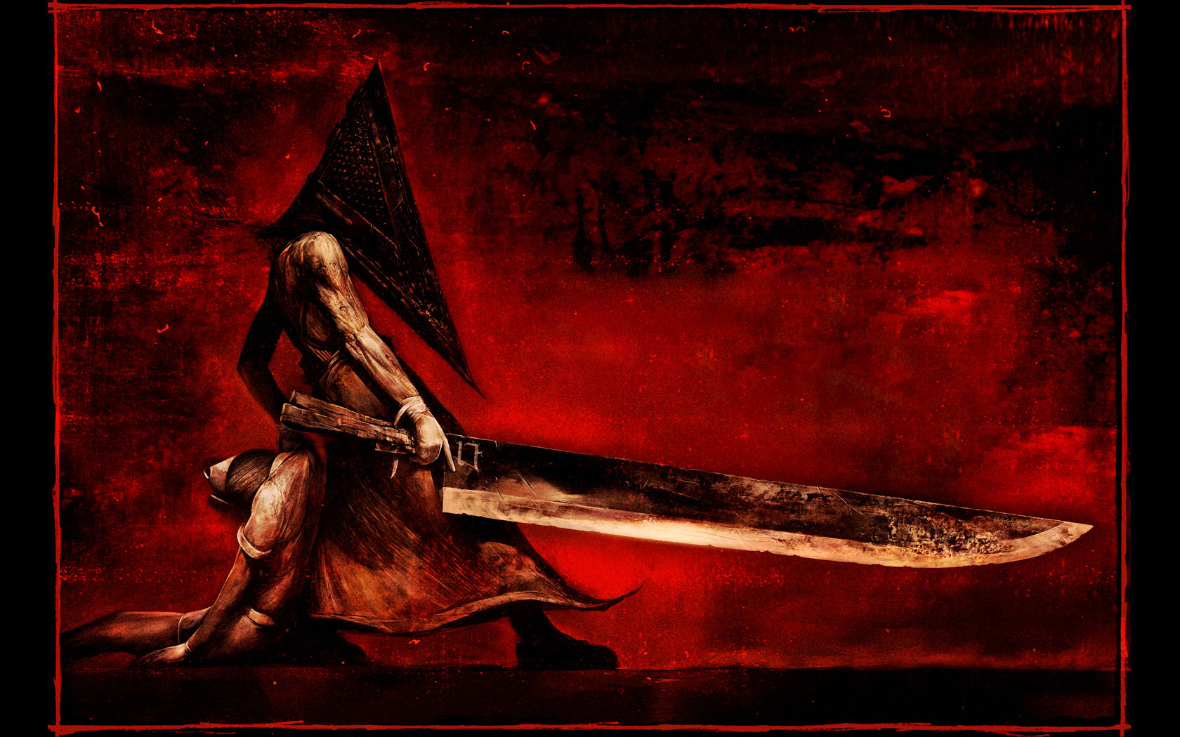 evil sword wallpaper - photo #7