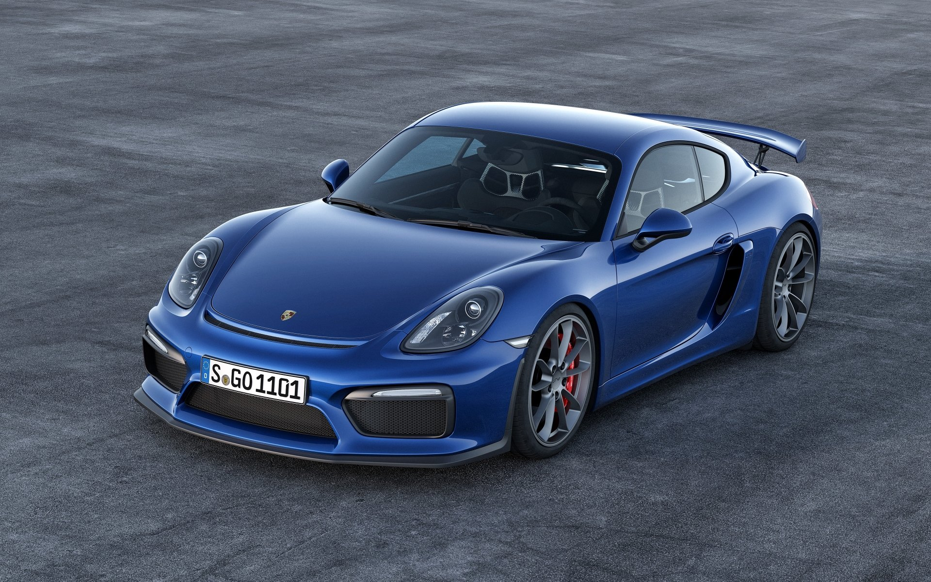 Vehicles - Porsche Cayman GT4  Car Porsche Vehicle Sport Car Blue Car Porsche Cayman Wallpaper