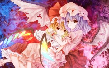 Anime - Touhou Wallpapers and Backgrounds ID : 84889