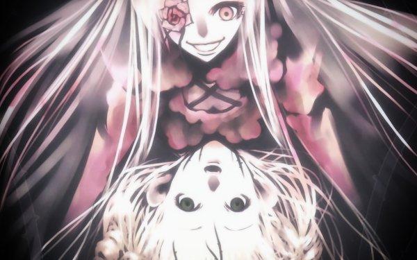 Anime Rozen Maiden Hinaichigo Kirakishou HD Wallpaper | Background Image
