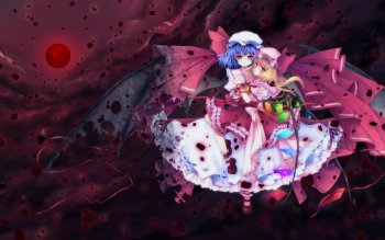 Anime - Touhou Wallpapers and Backgrounds ID : 84925