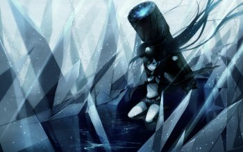 Anime - Black Rock Shooter Wallpapers and Backgrounds ID : 84927
