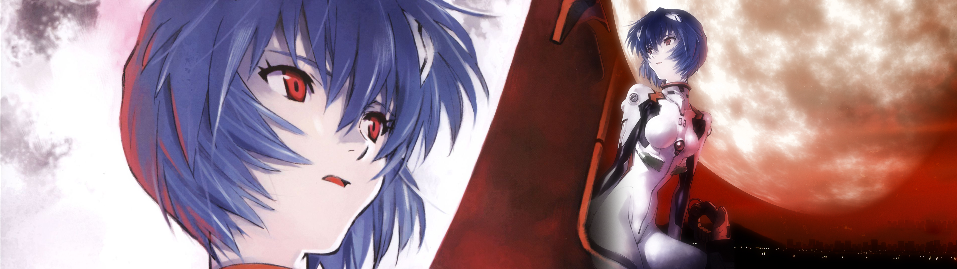 Neon Genesis Evangelion HD Wallpaper   Background Image ...