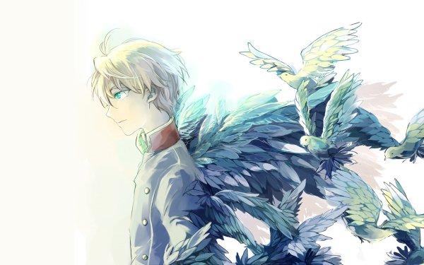 Anime Aldnoah.Zero HD Wallpaper | Background Image