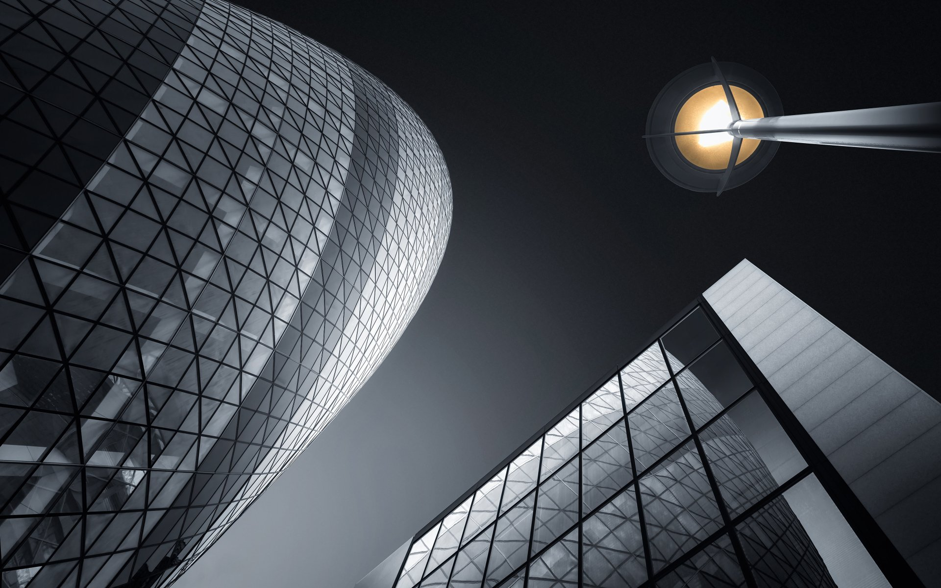 Man Made - Architecture  Wallpaper