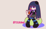 Preview Panty and Stocking