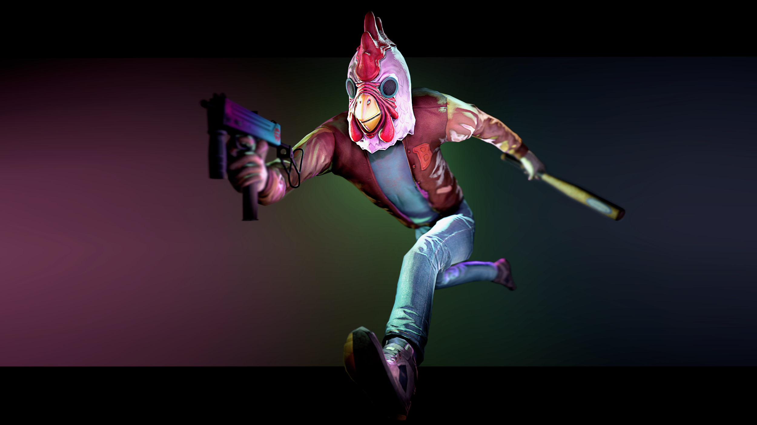 payday 2 how to get jacvket