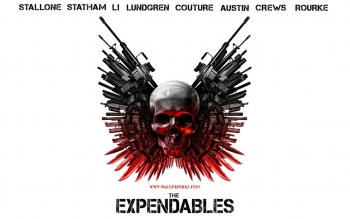 Films - The Expendables Wallpapers and Backgrounds ID : 85459