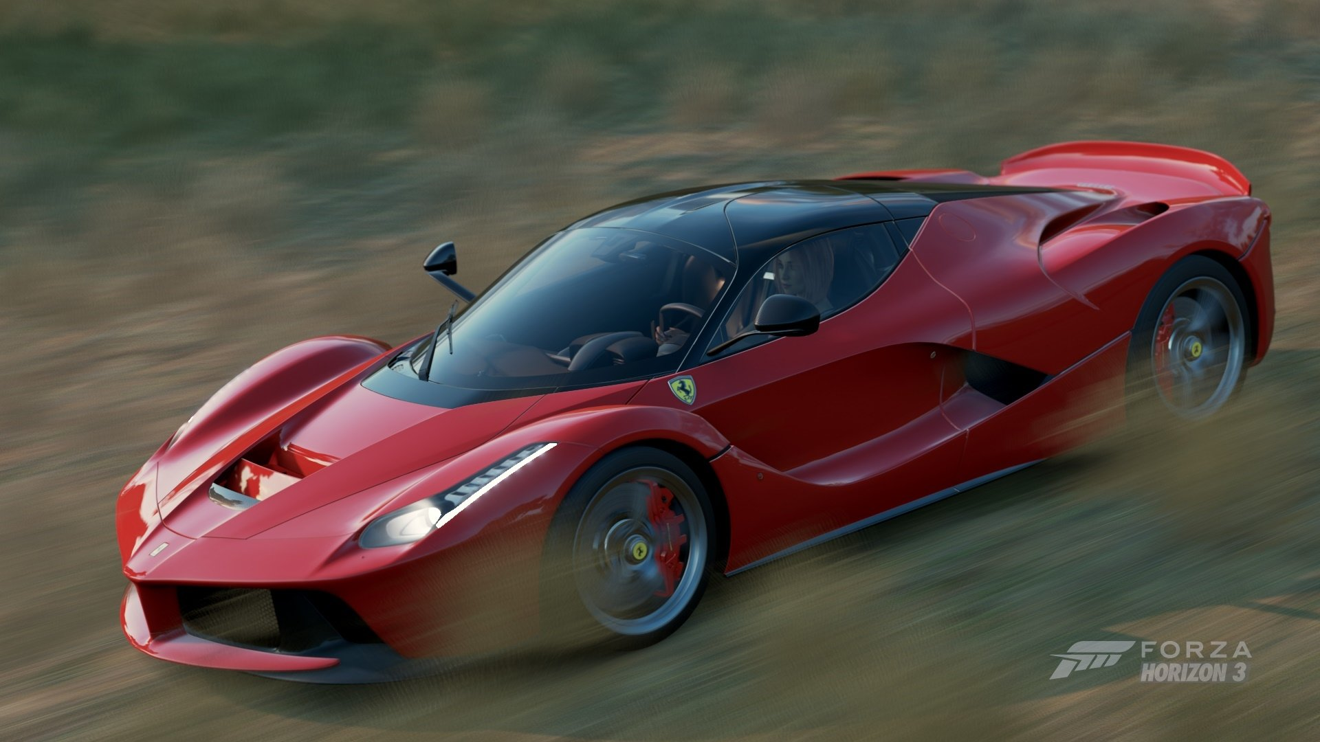 22 ferrari laferrari hd wallpapers | background images - wallpaper abyss