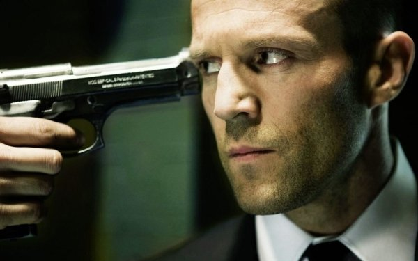 Movie The Transporter HD Wallpaper | Background Image
