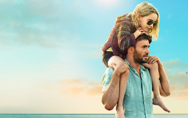 Movie Gifted Chris Evans Mckenna Grace HD Wallpaper   Background Image