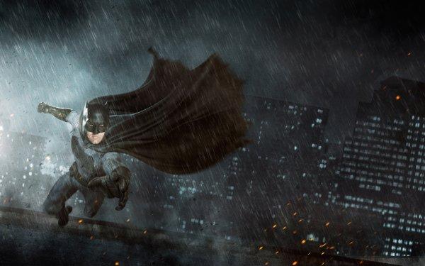 Movie Batman v Superman: Dawn of Justice Superman Batman Ben Affleck DC Comics HD Wallpaper | Background Image