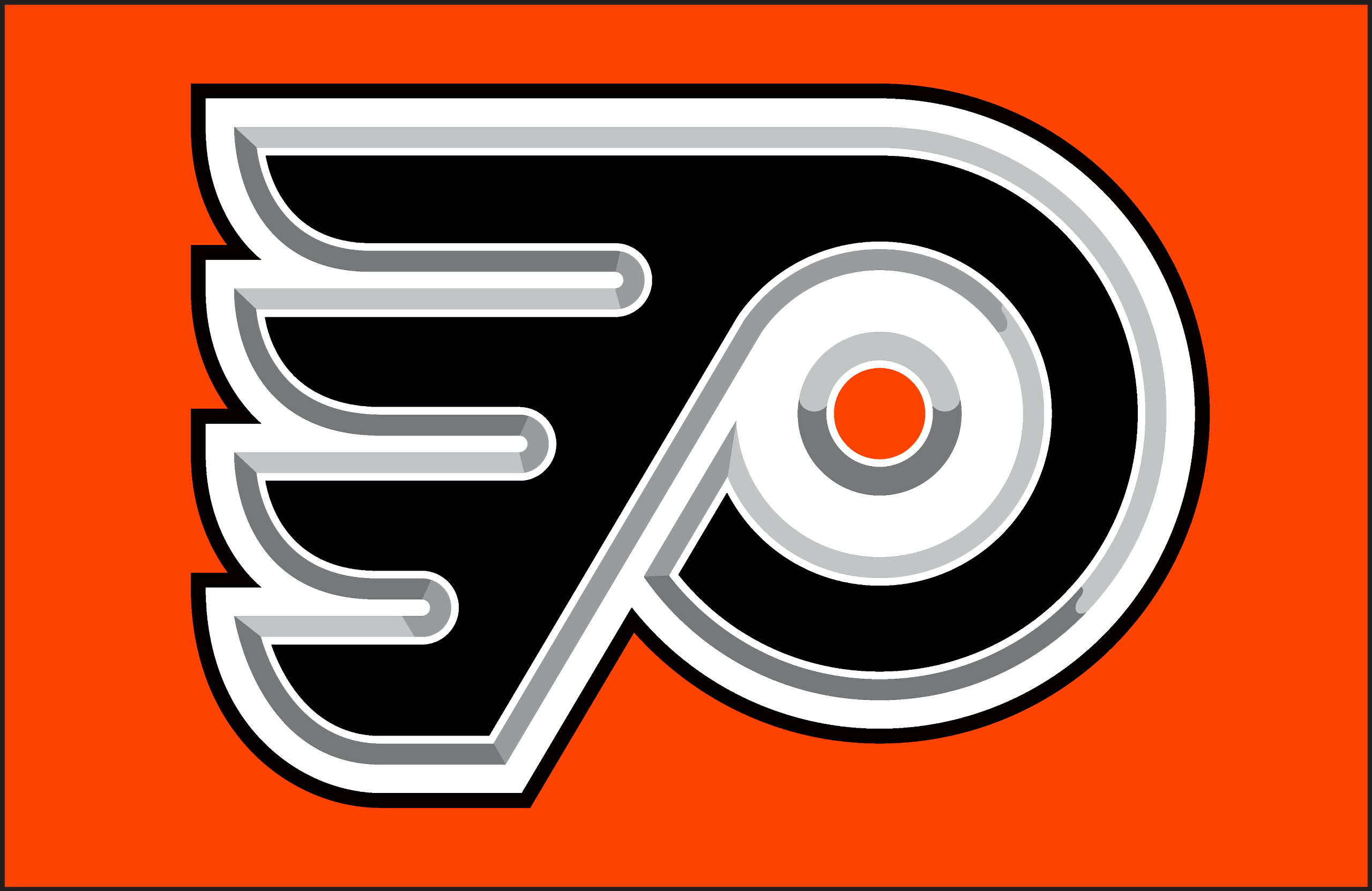 Philadelphia Flyers Full HD Wallpaper And Background Image