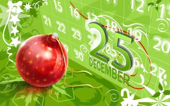 Holiday - Christmas Wallpapers and Backgrounds ID : 85909