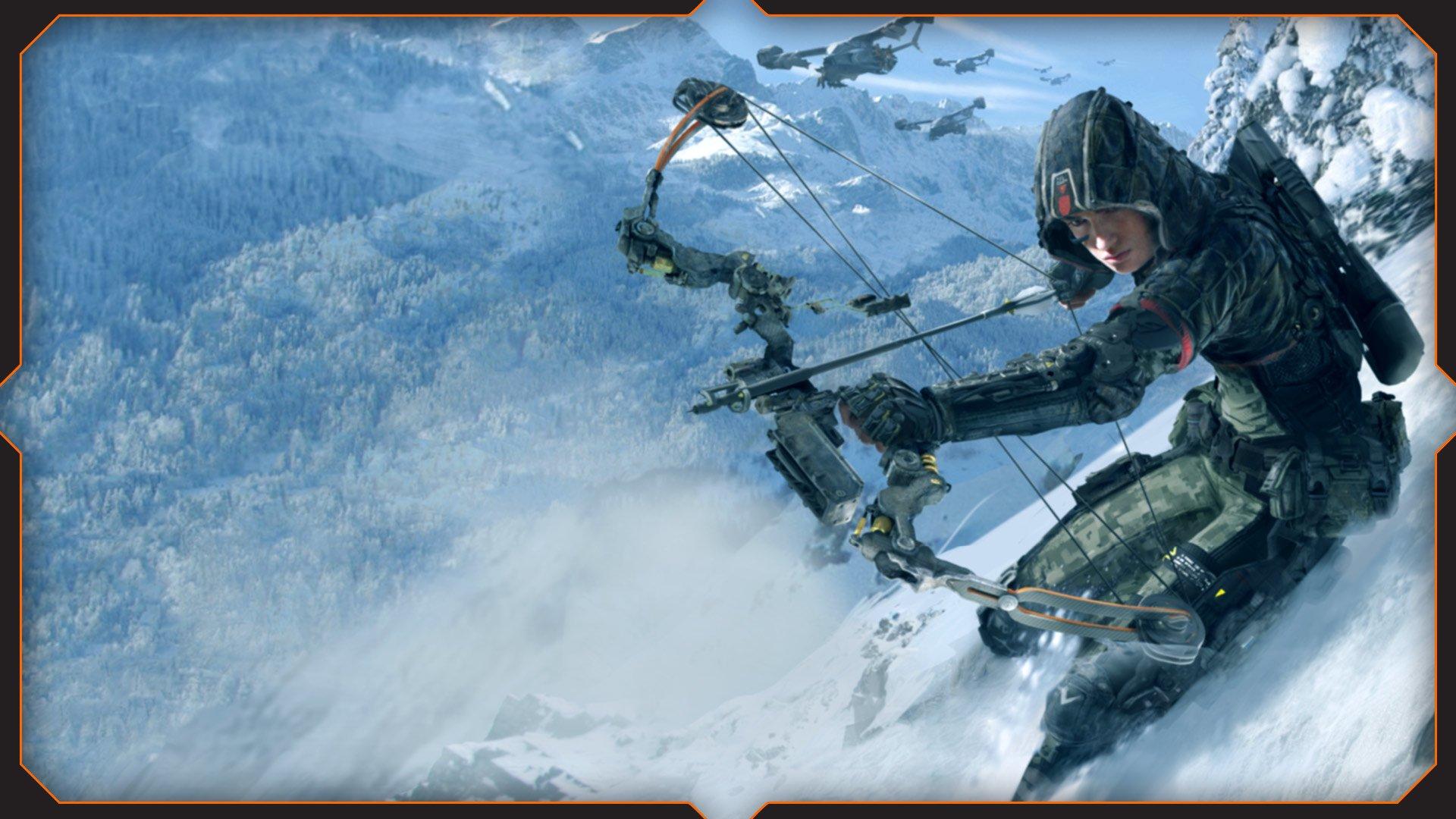Call Of Duty Black Ops Iii Hd Wallpaper Background