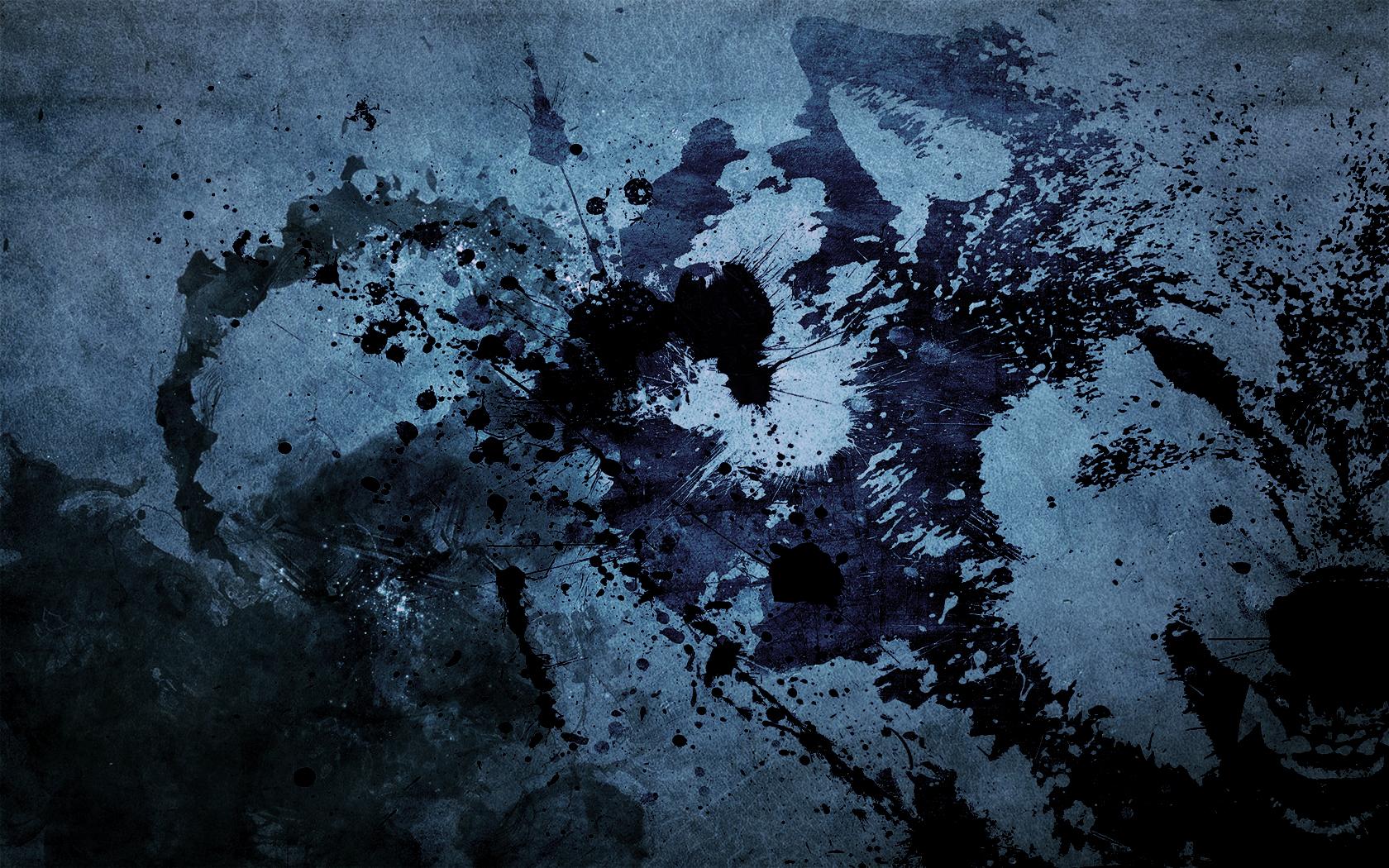 Artistic - Painting  Dark Artistic Wallpaper