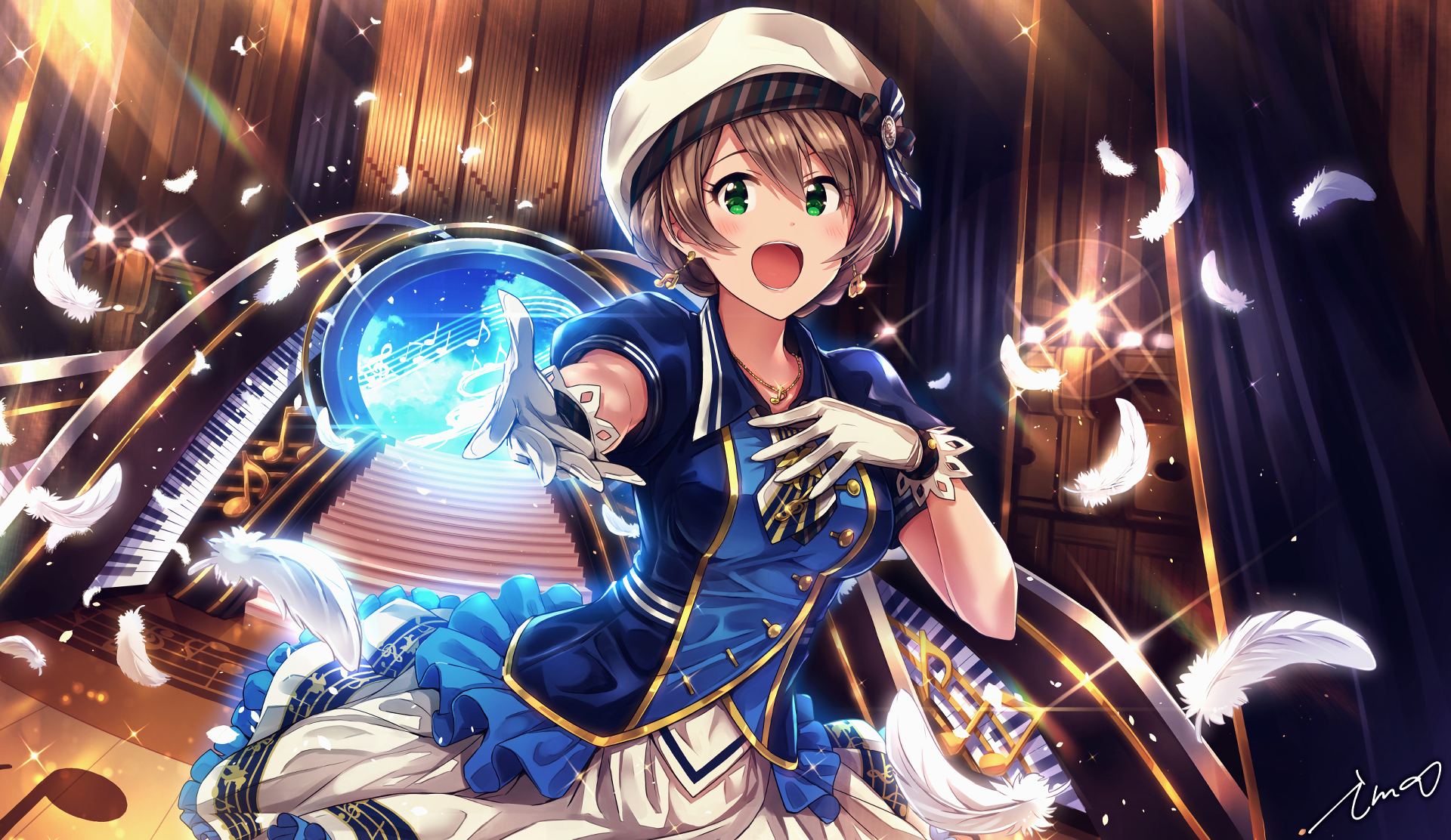 Wallpapers ID:863110