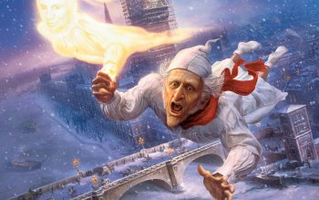 Filme - Disney's A Christmas Carol Wallpapers and Backgrounds ID : 86317