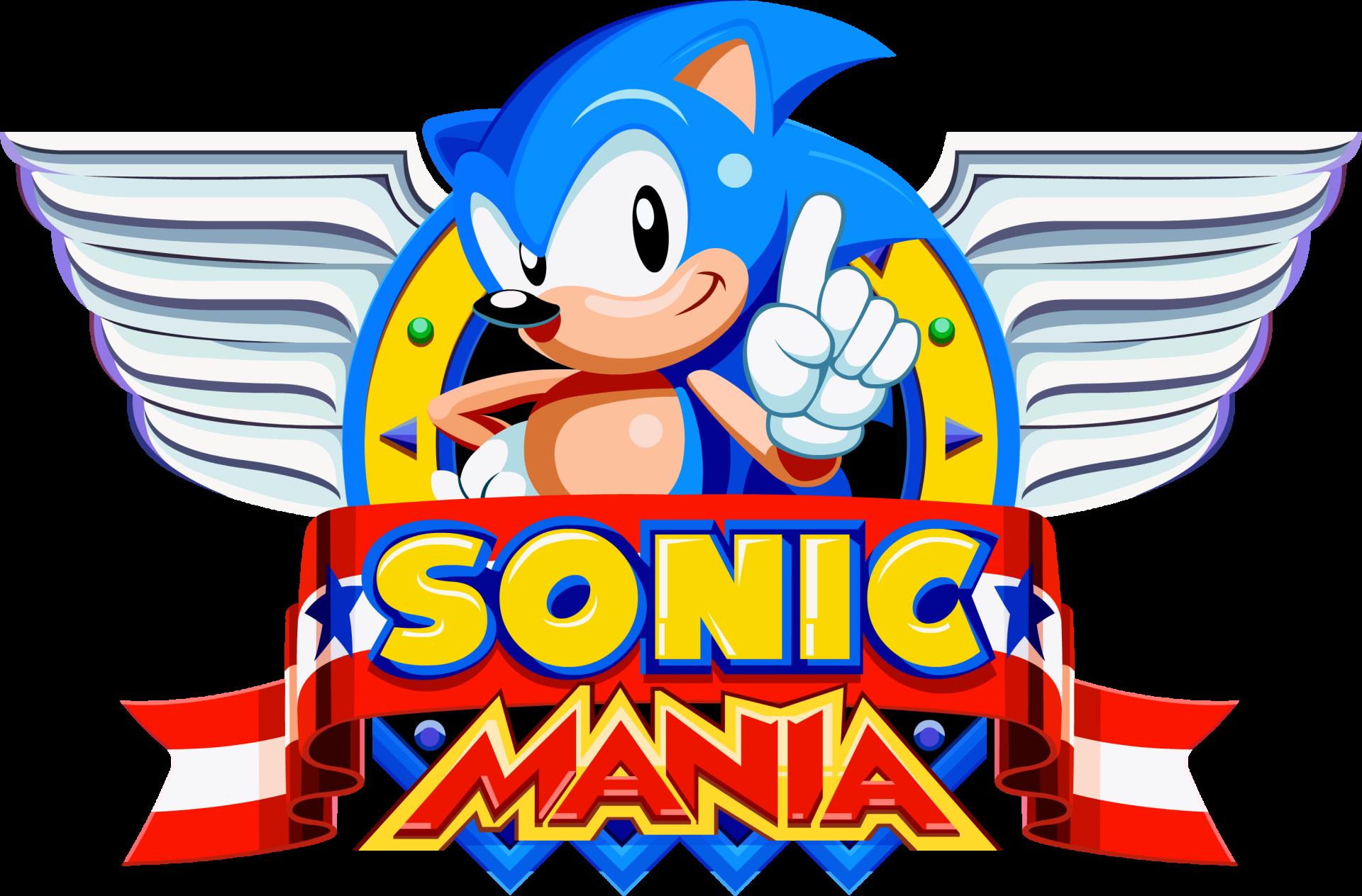 Video Game - Sonic Mania  Wallpaper