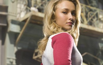 Berühmte Personen - Hayden Panettiere Wallpapers and Backgrounds ID : 86497