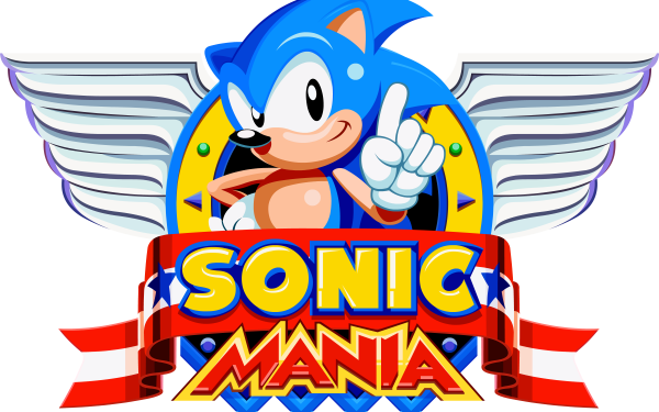 Video Game Sonic Mania Sonic HD Wallpaper | Background Image