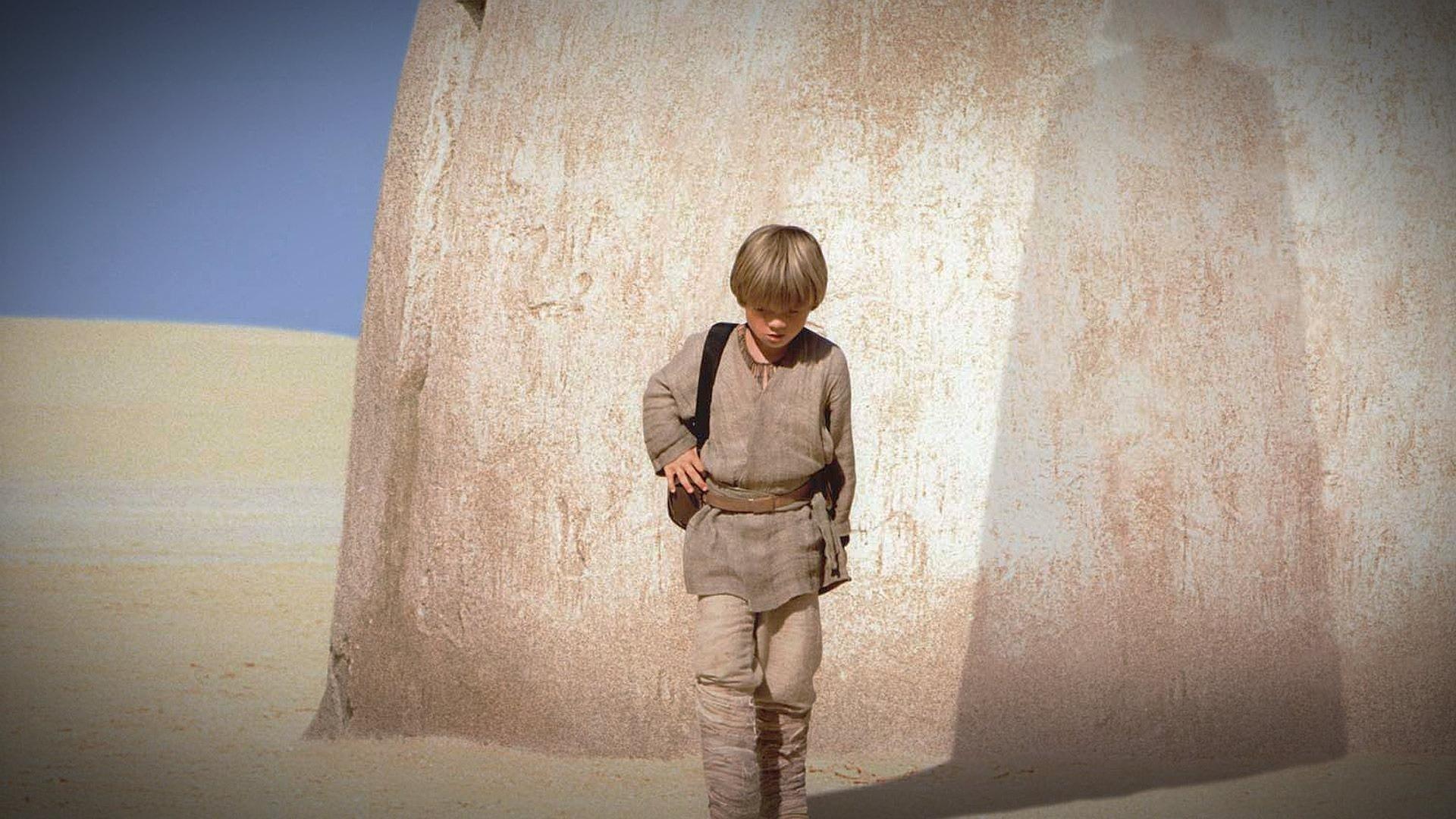 Movie - Star Wars Episode I: The Phantom Menace  Star Wars Anakin Skywalker Darth Vader Wallpaper