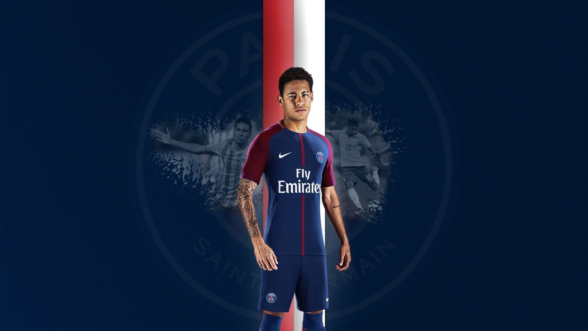 5 Psg Hd Wallpapers Background Images Wallpaper Abyss